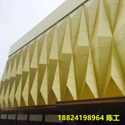 深圳铝单板外墙厂家外墙幕墙