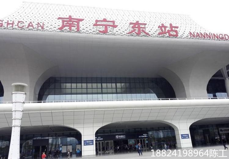 广东东莞氟碳铝单板厂家价格