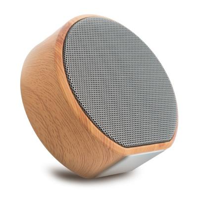 A60 Wood grain Bluetooth Speaker