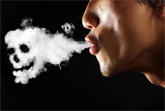 中国为何成为肺癌第一大国?-...