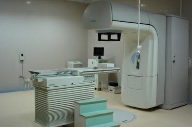 肿瘤放疗科