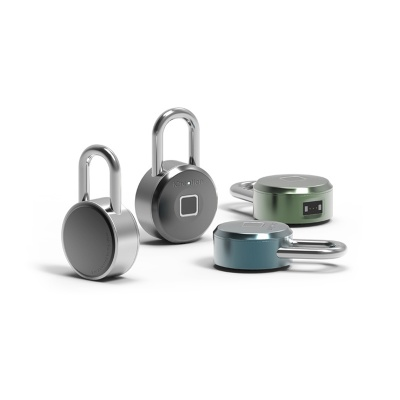 Fingerprint Smart Lock 2