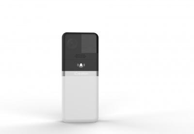 Wire-Free Video Doorbell