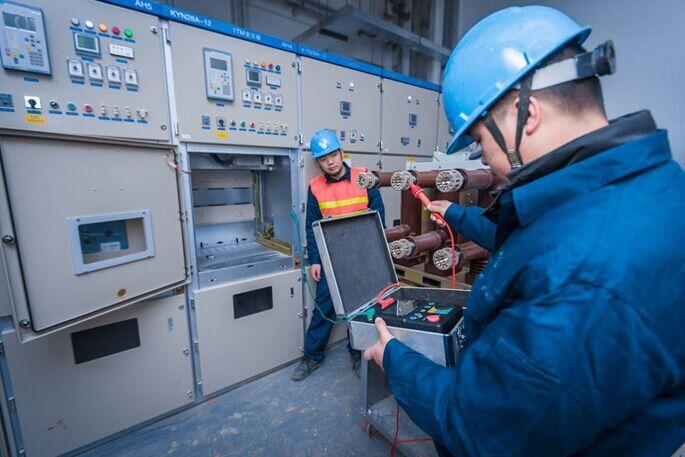 沈阳电力设备检修厂家