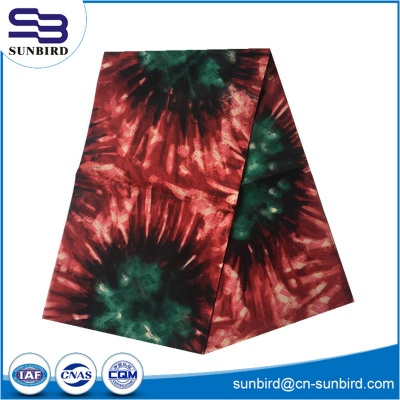 Tie-dyed Ghalilah