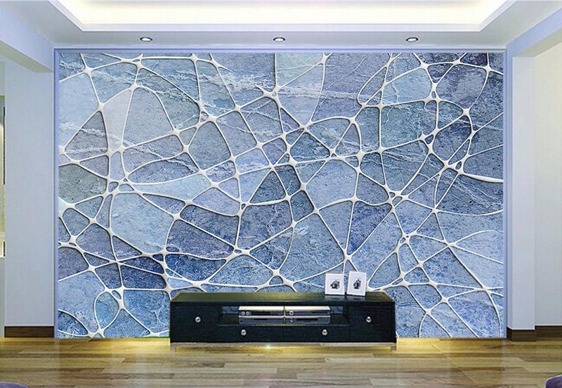 硅藻泥墙面效果图
