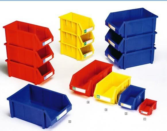 組立式零件盒