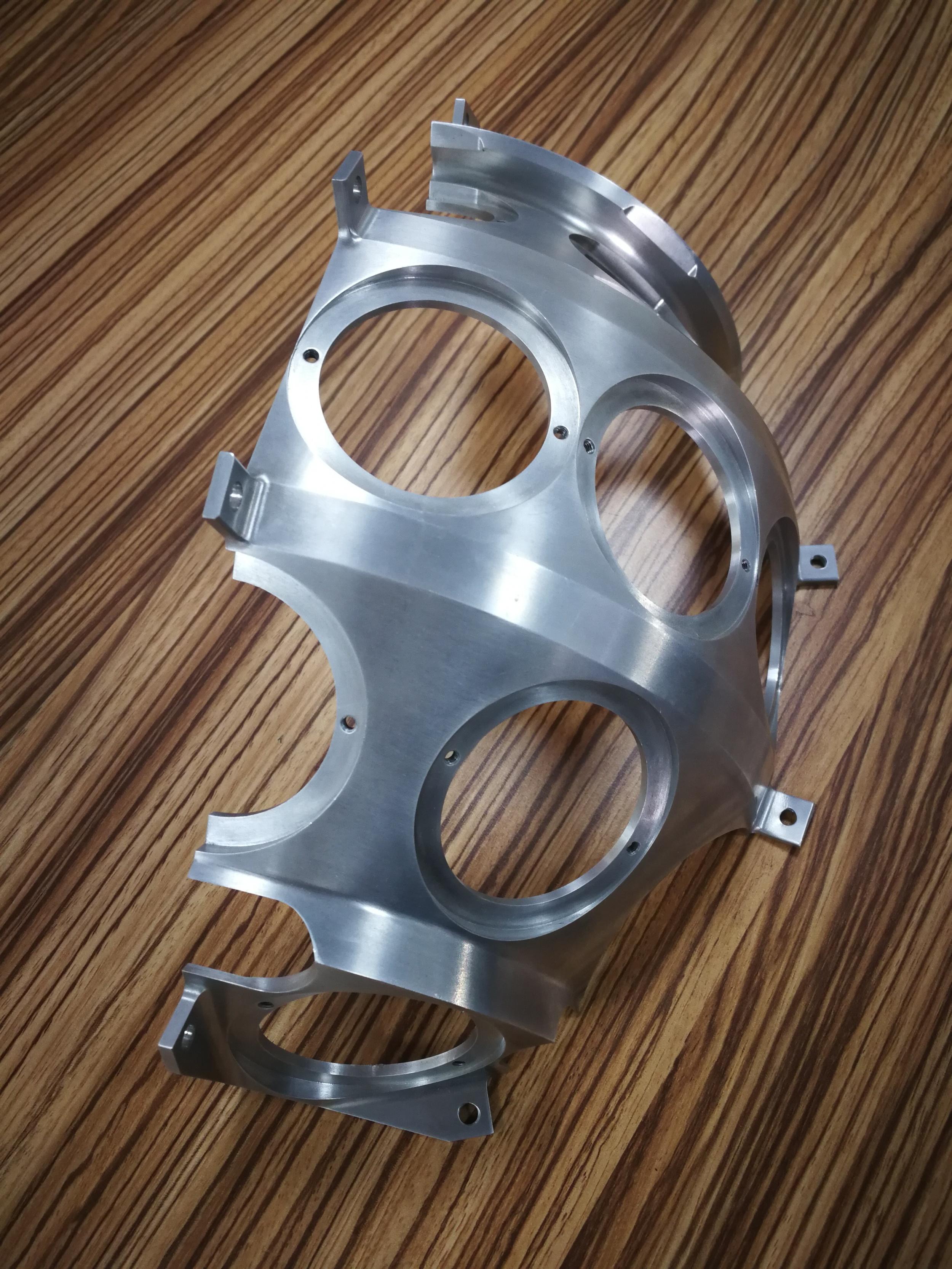 5 Axies Product