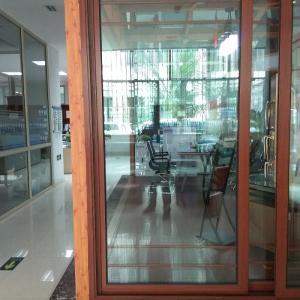 HT80 sliding window and sliding door