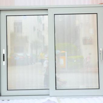 HT75 sliding window and door