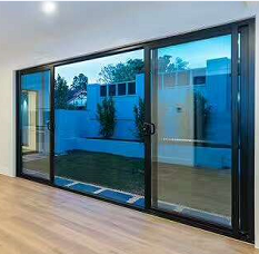 HT102 Sliding window and door