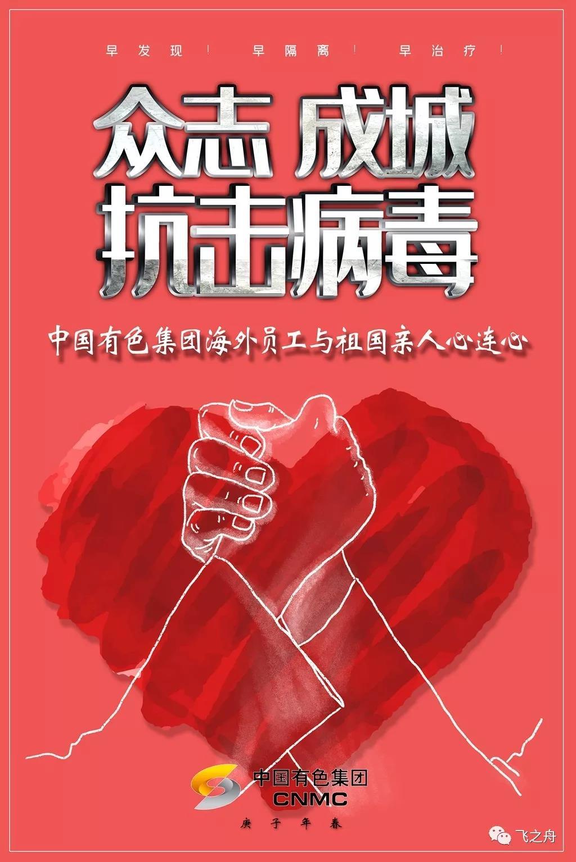 【中国必胜】中国有色集团迪兹瓦矿...