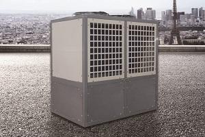 超低溫采暖機