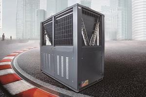超低溫冷暖機