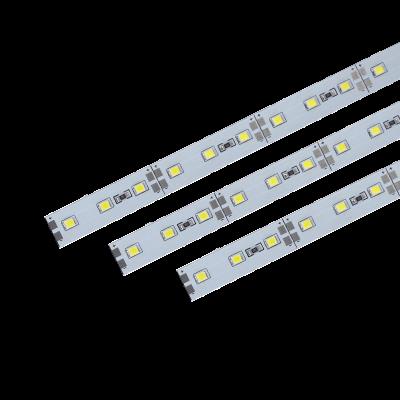 三德士照明 LED硬灯条 低压12V贴片2835 72灯展柜家居背景墙暗槽灯条
