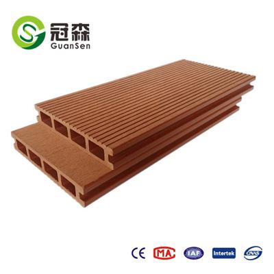 塑木空心板GS140H25A