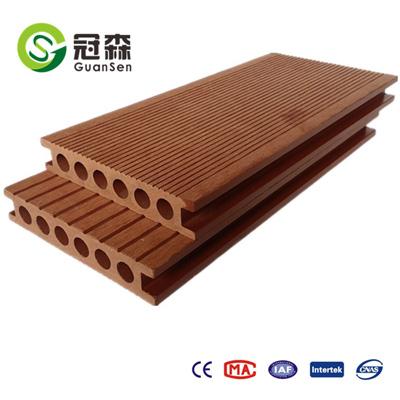 塑木空心地板GS142A25C