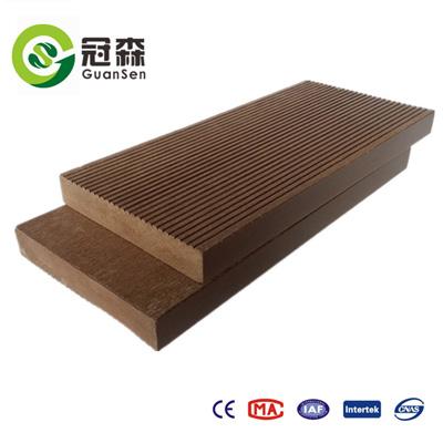 塑木地板GS138S24
