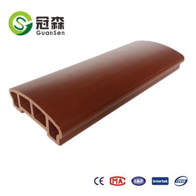 GS120H40塑木扶手