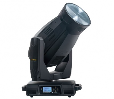 GTD-1500 II BEAM