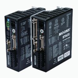 STAC兩相交流驅動器