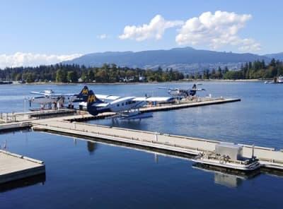 Seaplane Pier/ Helideck