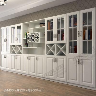 客厅装饰玄关酒柜展示柜 餐厅酒柜餐边柜