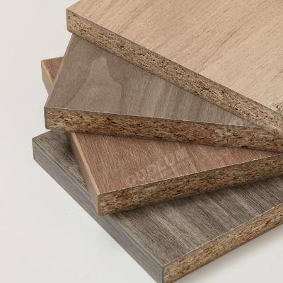 实木颗粒板(PB) E0级 国产 进口饰面板