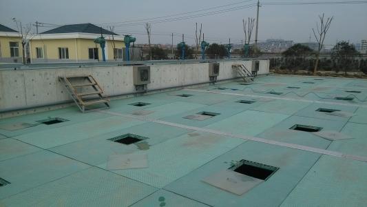 活性砂过滤器在净水领域的应用