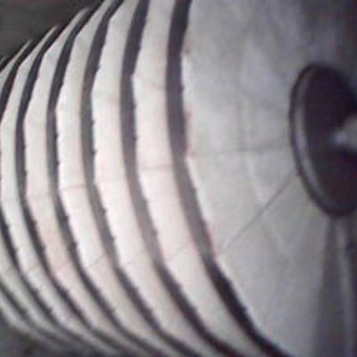 转盘过滤器安装视频2
