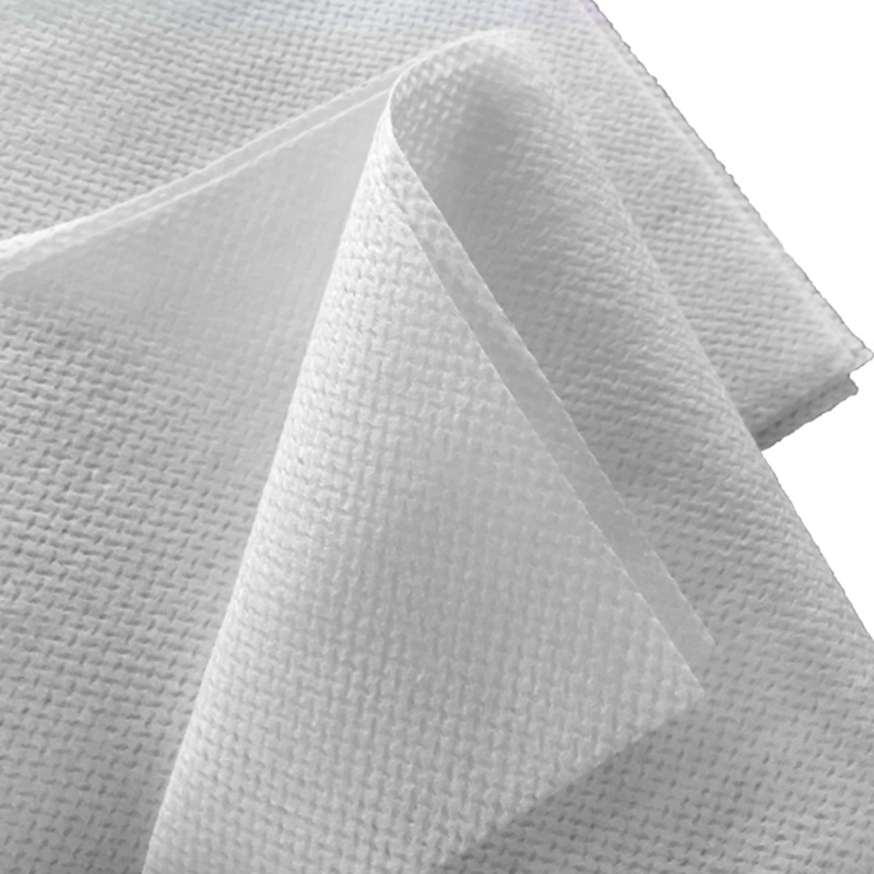 Bamboo finer towel in roll