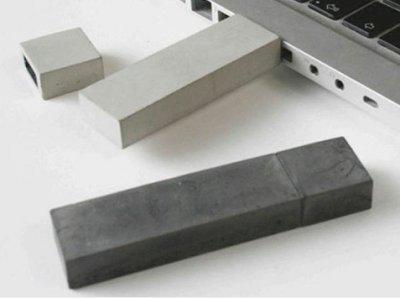 Concret USB Drive
