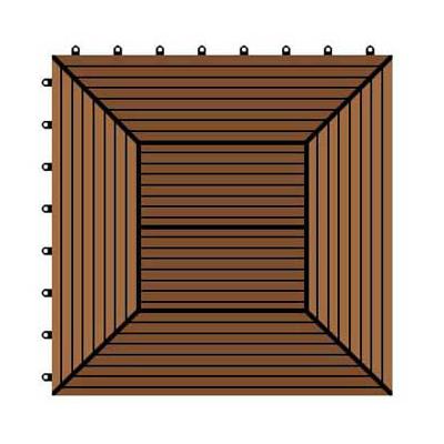 DIY拼接地板Q04