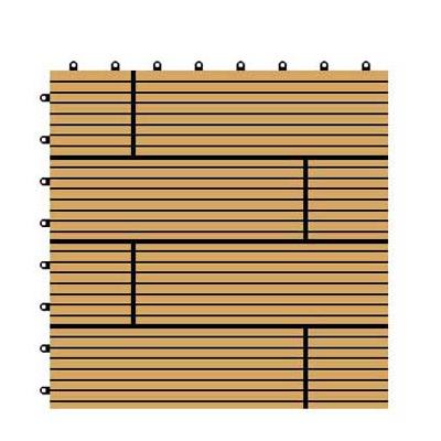 DIY拼接地板Q06