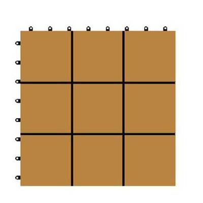 DIY拼接地板Q08B