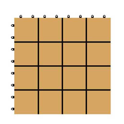 DIY拼接地板Q09A