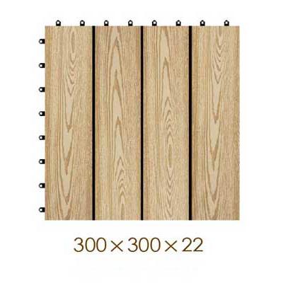 DIY拼接地板YQ01