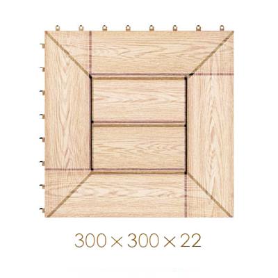 DIY拼接地板YQ03