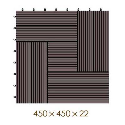 DIY拼接地板YQ08