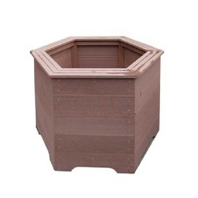 花箱、垃圾箱HX01