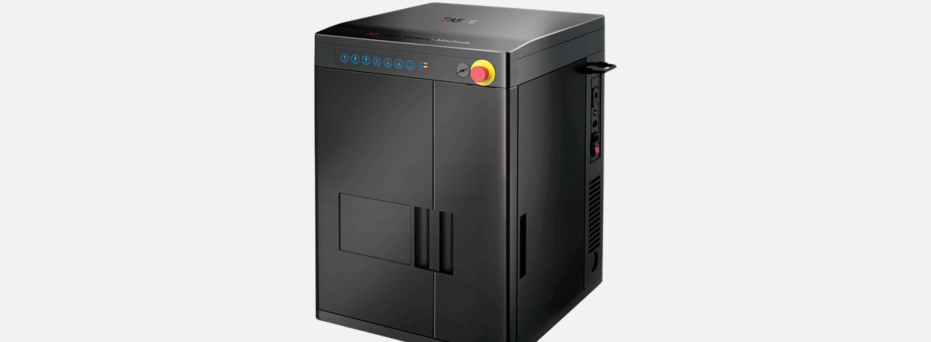 全新3D激光打标机图片