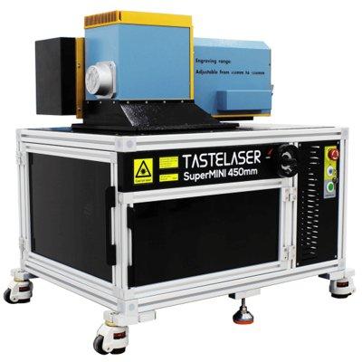 超级MINI-CO2激光打标机