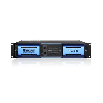 FP-7000 二通功率放大器