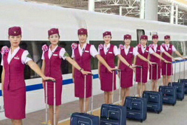 贵州航空工业技师学院白云校区(城市轨道交通运营与管理专业)