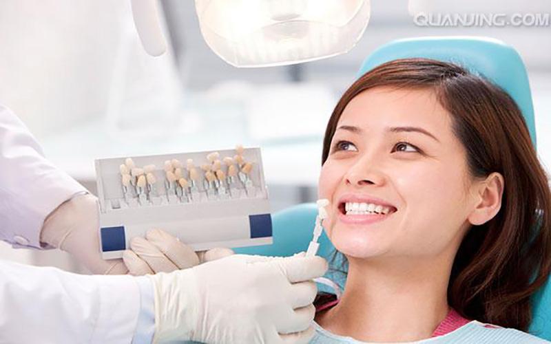 口腔医学专业(义齿方向)就业前景