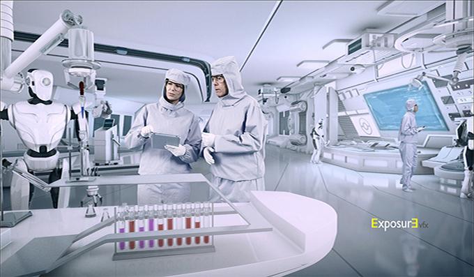 贵州航空工业技师学院白云校(药物制剂专业)