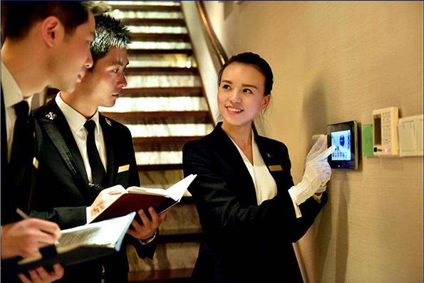 贵州航空工业技师学院白云校区(物业管理专业)就业前景如何