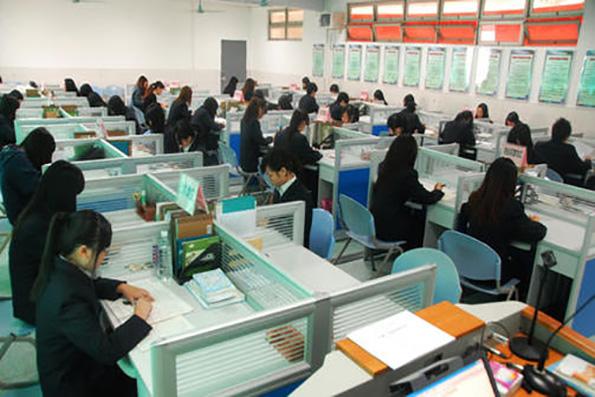 贵铝职业教育学院(会计专业)3+3大专班