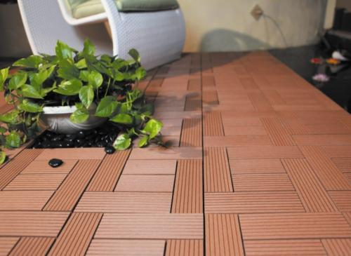 塑木地板行业前景及如何专业验...