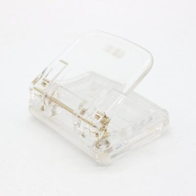 透明打孔器